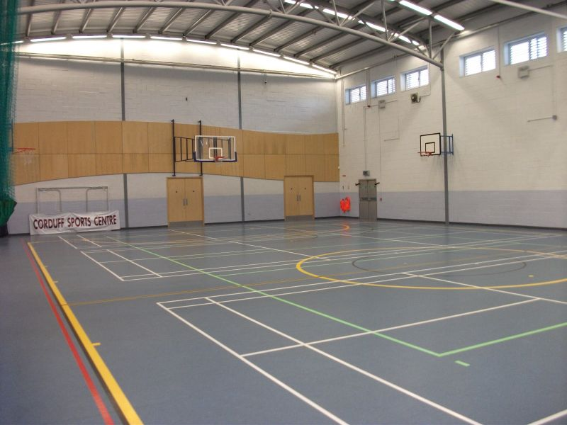 Corduff Sports Centre - Blanchardstown - Sports Centre Dublin, Sports Hall Hire Dublin, Badminton Courts Dublin, Indoor Soccer Dublin,Volley Ball Dublin, All Weather Pitch Dublin, Artificial Grass Pitch Dublin, Basketball Dublin